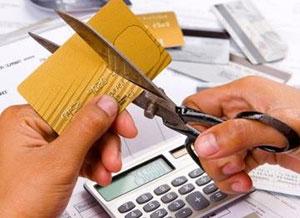 Как закрыть кредитку