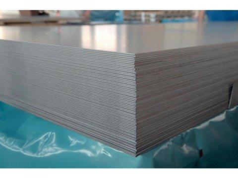 Листы из металла, для современного строительства, изготавливаются из стали самых разных марок.