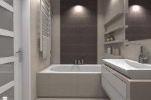 Чтобы начать ремонт в ванной необходимо сделать дизайн-проект.
