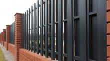 Любой участок нуждается в надежной защите, а что так хорошо охраняет ваш дом, как не крепкий забор?