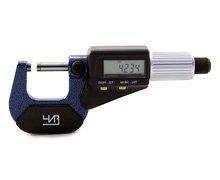 Контрольно измерительный инструмент в машиностроении фото виды поверка Микрометр МКЦ 0 25